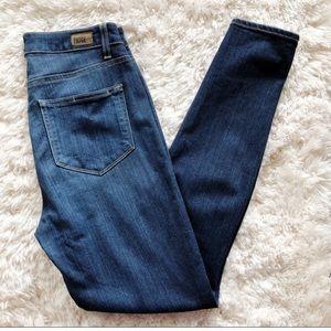 Paige ultra skinny Margot jeans size 28